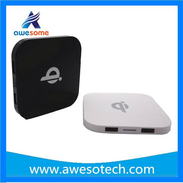Qi universal wireless charger pad 5V 2A wireless charging pad