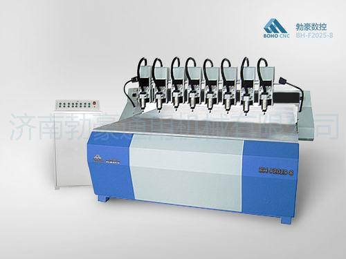 F2025-8 multi-spindles woodworking engraving machine