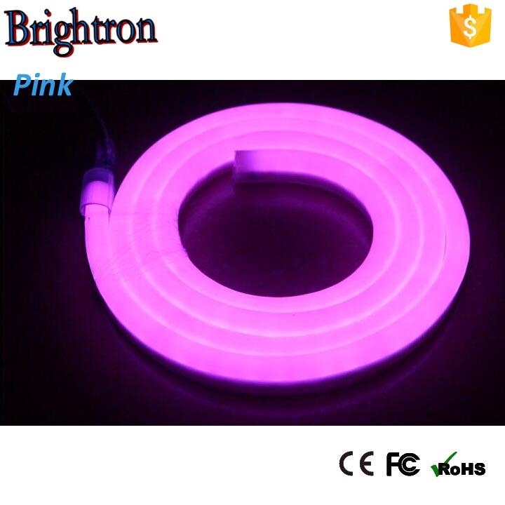 1426MM 120leds/M led neonflex light smd led neon flex tube light