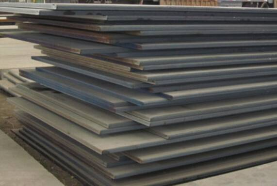 hot-rolled steel sheet