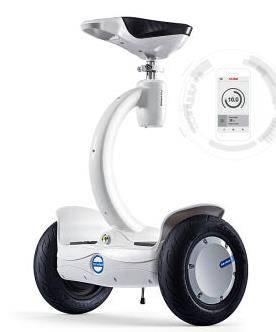 Balance somatosensory car S8 two-wheeled scooter electric car children shilly car drift car Segway w