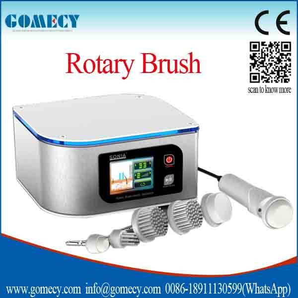 Deep Cleaning Facial Rotary Brush Beauty Products price