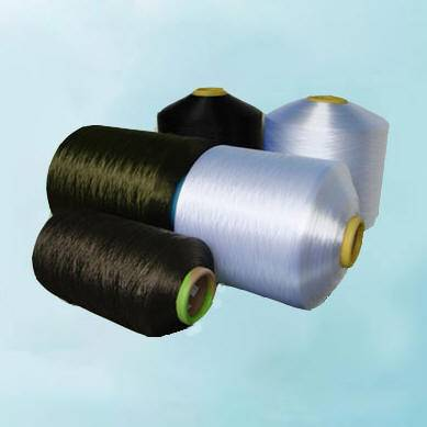 50D to 3600D Geotextile Twisted PP Yarn