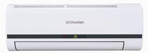 VJ1 Series Wall Split Air Conditioner