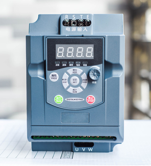 HongSen Frequency Inverter VFD 3PH AC 380V for AC motor