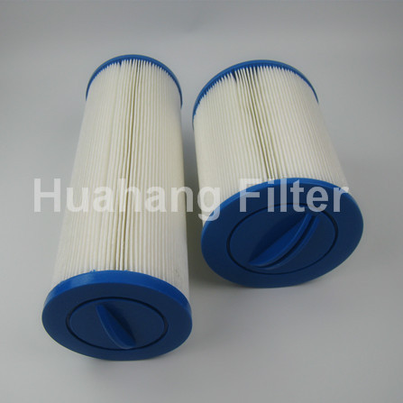 30 Micron Swimming Pool Sand Cartridge Filter Various Size Water Filter Manufacturer