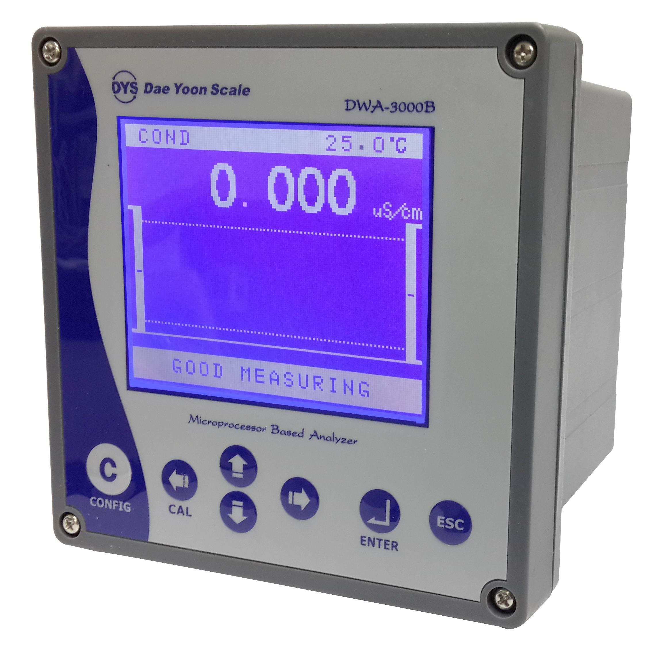 On-Line Water Quality System DWA-3000B COND