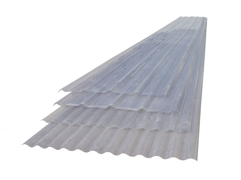 Plastic UV Protection FRP sheet