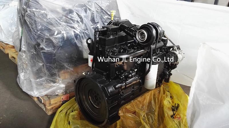 Complete cummins C series diesel engine 8.3L 6C 6CT Engine