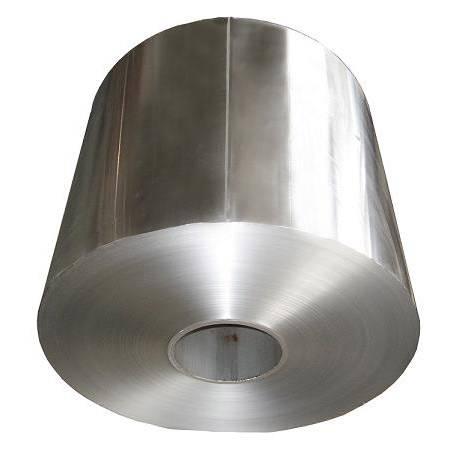 Lubricated Aluminum Foil