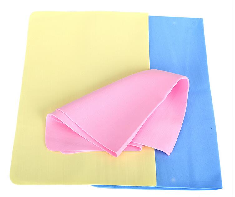 Best Selling Products Children PVA Chamois Towel