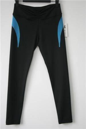 2016 Spandex polyester woman pants long sleeve yoga pants