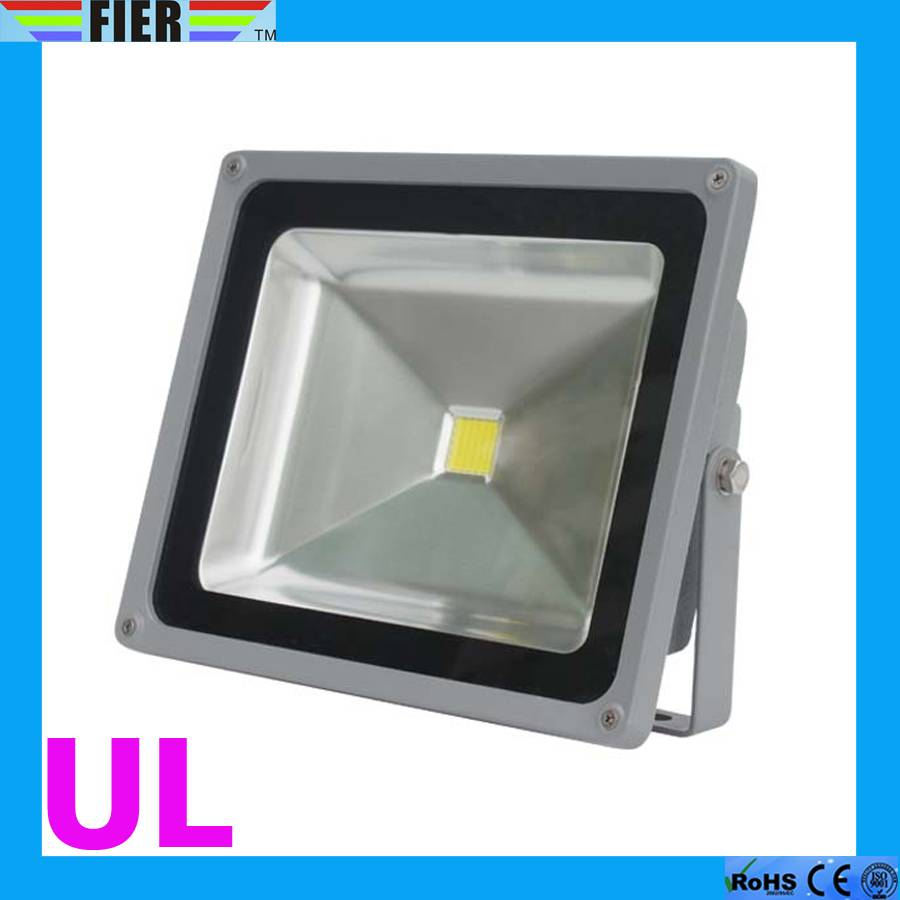 UL(E352374) LED Flood Light 50W for America
