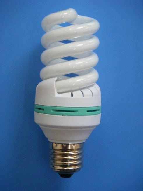 Full Spiral Energy Saving Blub