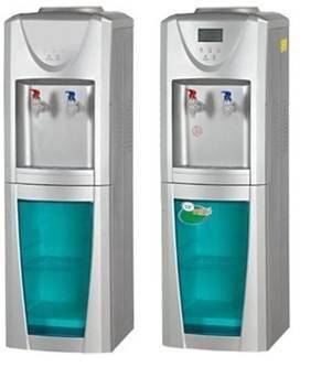 Domestic Hot&Cold Water Stand Dispenser