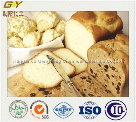 Bakery Improver Sodium Stearyl Lactate SSL E481 Sodium Stearoyl Lactylate
