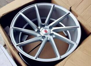 Replica vossen alloys wheel rim for car