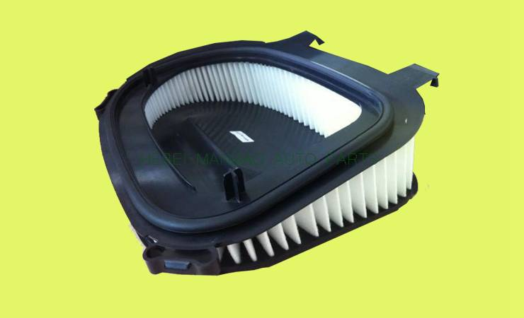 Customize  air filter  OE number (13717811026 ) for BMW