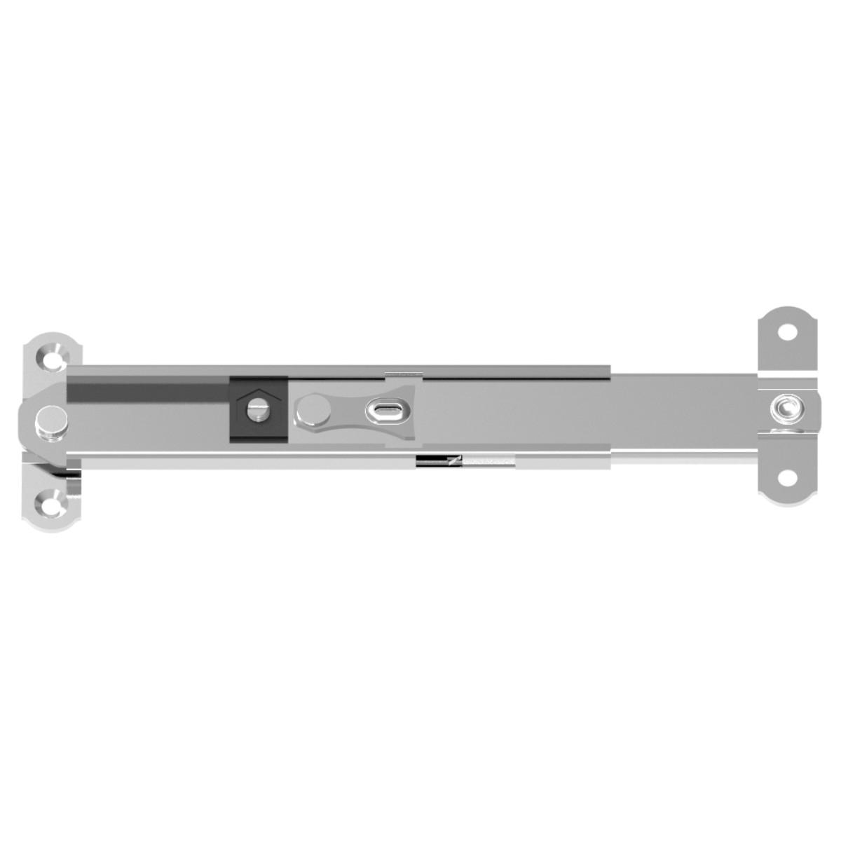 304#Stainless Steel Elastic Casemant Hinge