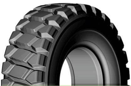 E-4/AE48/W743 Aeolus Tyre