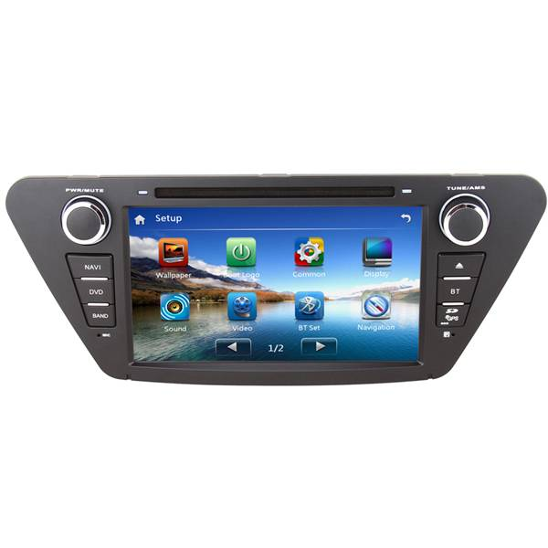 For  lifan x50 car dvd player with gps for x50 with GPS navigation system and audio system