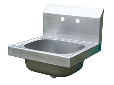 Stainless Steel Hand Sink (FHS-15)