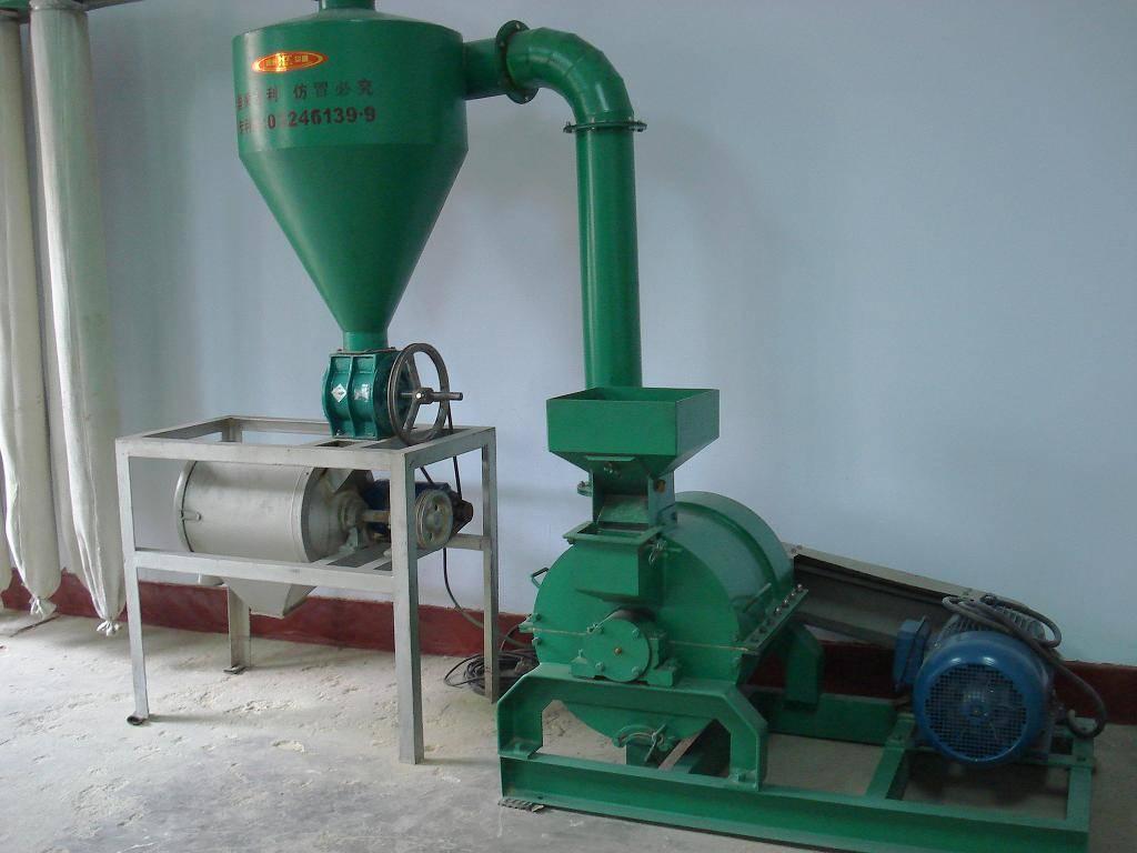 Ultrafine Pulverizer Ultrafine Grinder/Ultrafine crusher