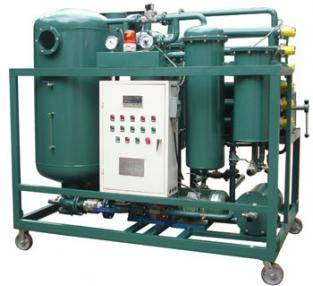 Waste Cooking Oil Recycling Cleaning Equipment