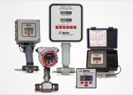sells CAMERON/NUFLO flow meters 9A-100009371