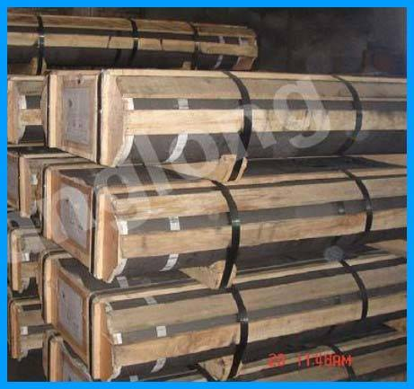 anti -oxidation coating Graphite Electrode
