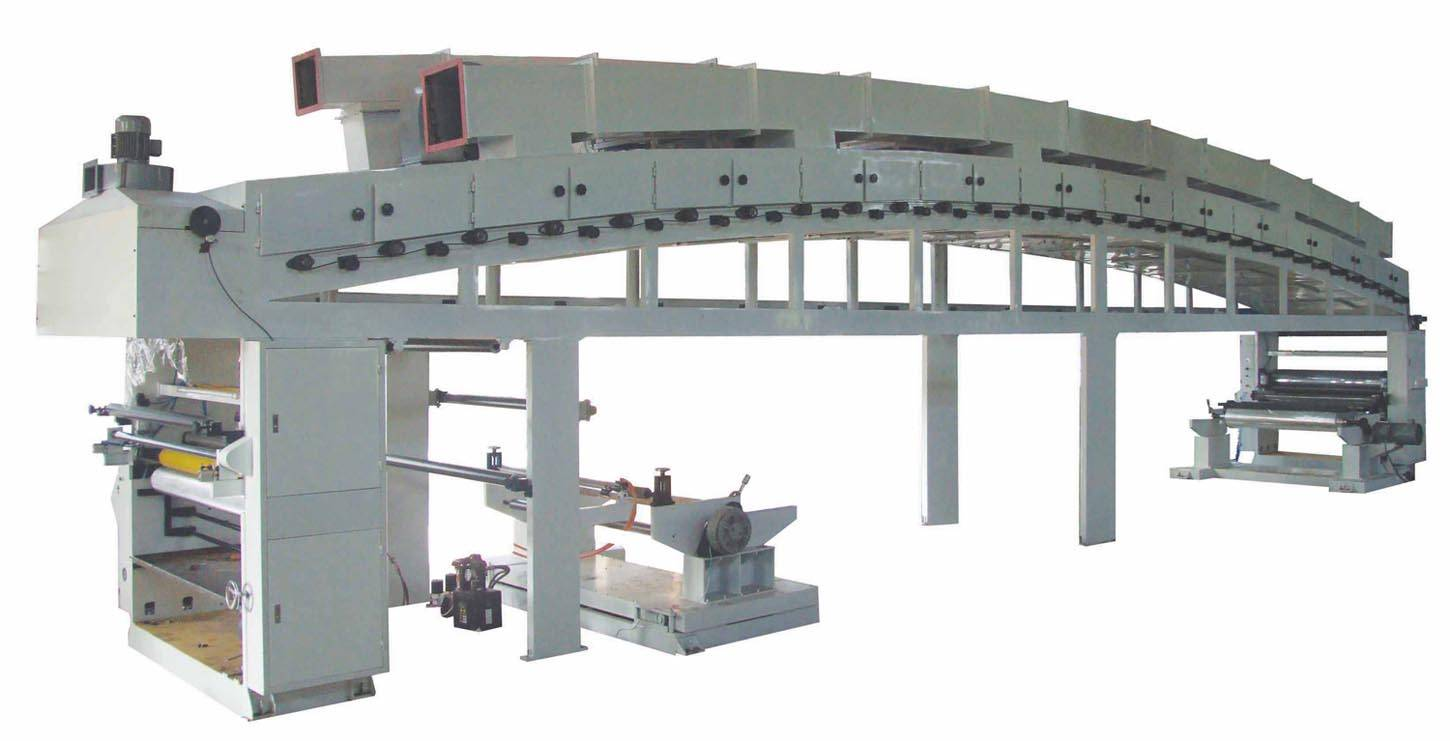 Coating Machine (GF-T-C)
