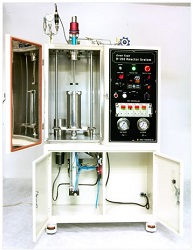 R-202 Series Oven type Reactor System
