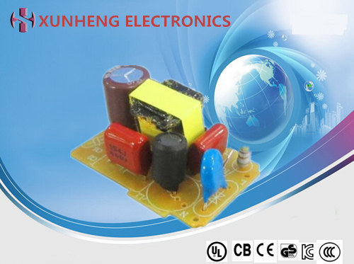 10-12W LED driver for all kinds of LED lights usage, customization is accepted
