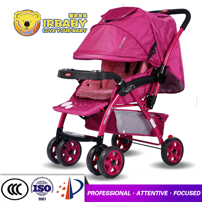 Direct deal high quality cheap price foldable baby stroller baby buggy