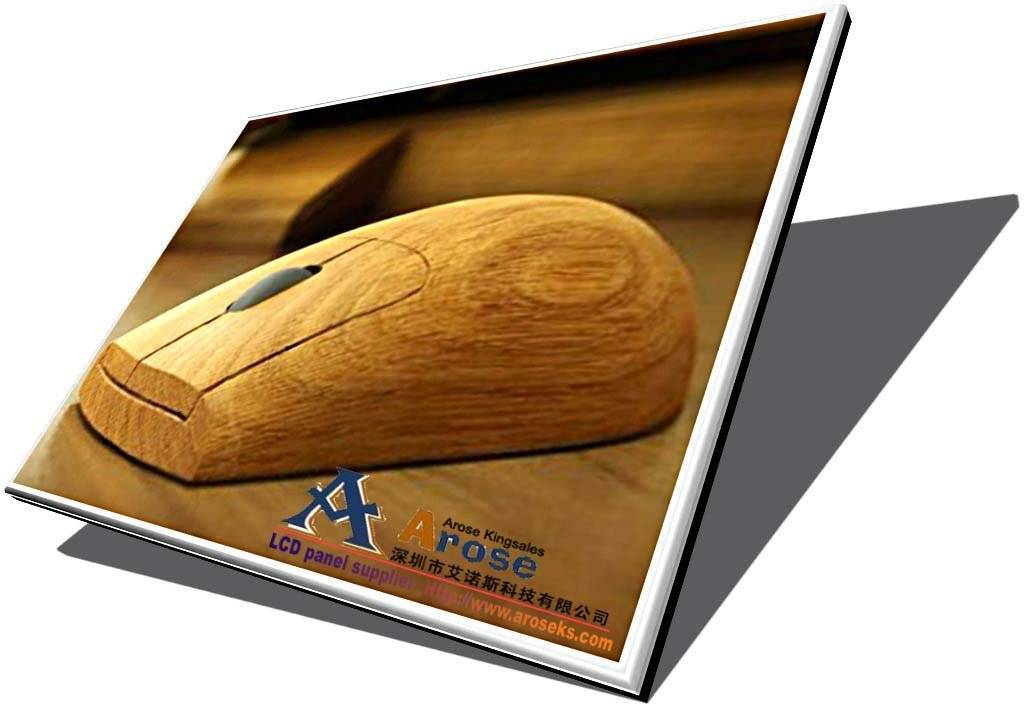 "Samsung 14.0"" LTN140AT07-W01 HD 1366 x 768 Glossy Laptop LCD Screen"