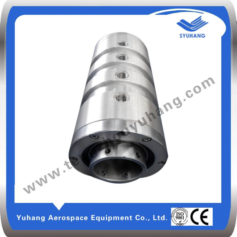 Rubber and plastic industry special rotary joint