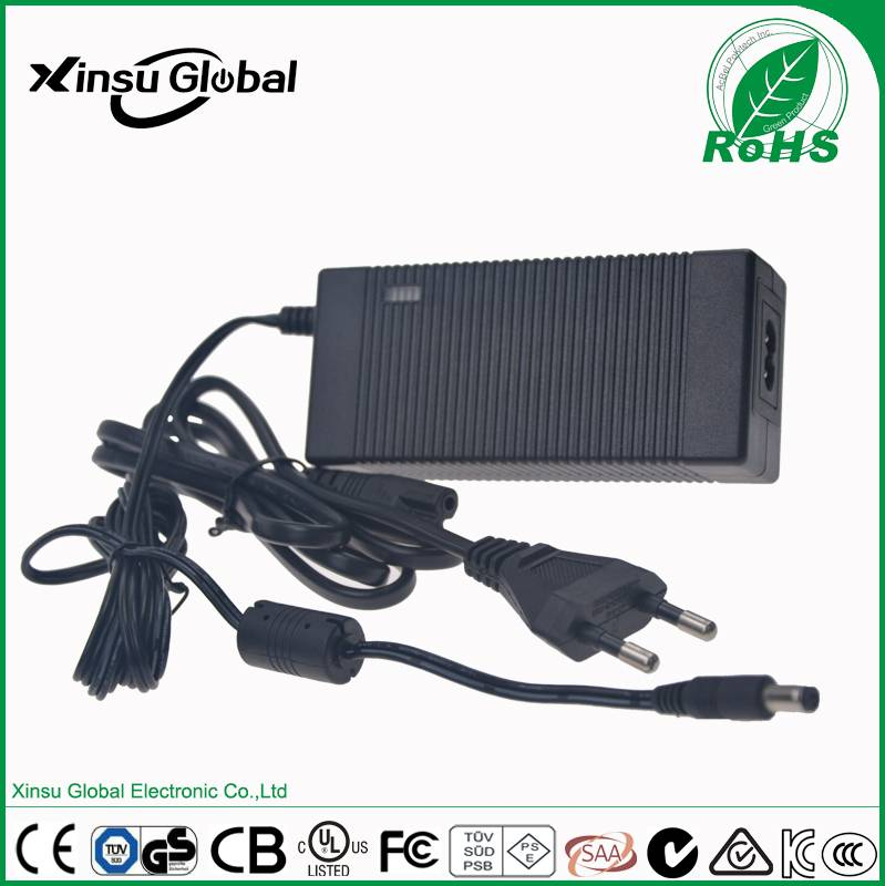 36V 1.45A lead-acid battery charger with GS