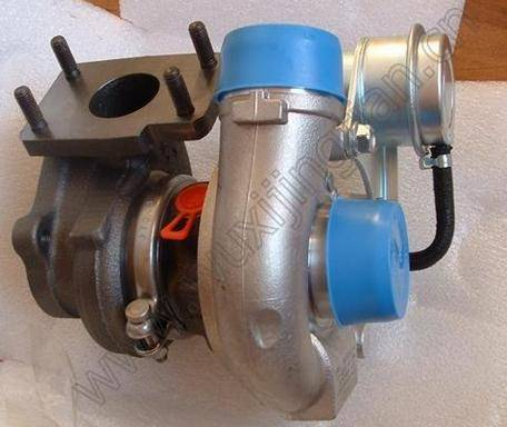 TF035 Turbocharger