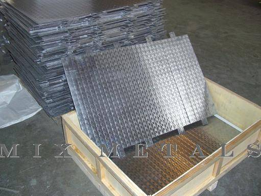 Anode plate in Zinc electrolysis