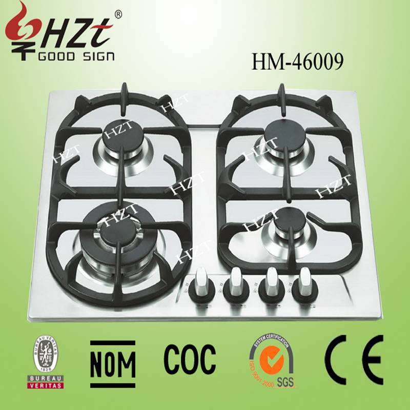 2015 Hot Sales Stainless Steel japanese gas stove