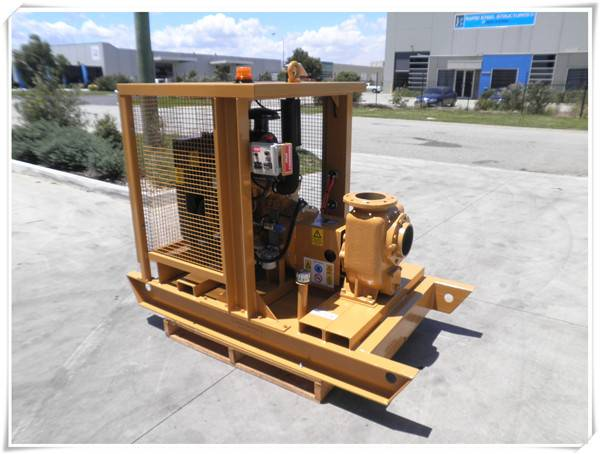 Hot Selling Made In China spare parts diesel engine driven pump