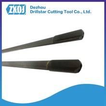 High Quality China Deep Hole Drill Bits Carbide Tips Gun Drill