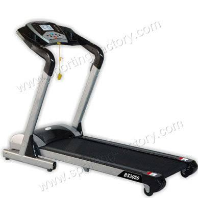 K-3050 Motorized Treadmill / Electric Running Machine / Folding Motorized Treadmill