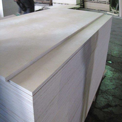 Oak teak keruing wood veneered natural plywood