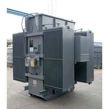 Schneider Oil Filled Transformer