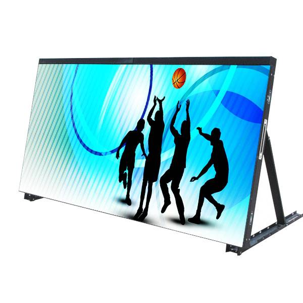 Sports LED Display
