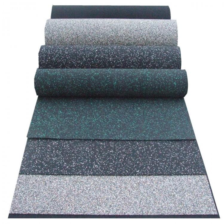 Gym rubber floor BS-2000-3