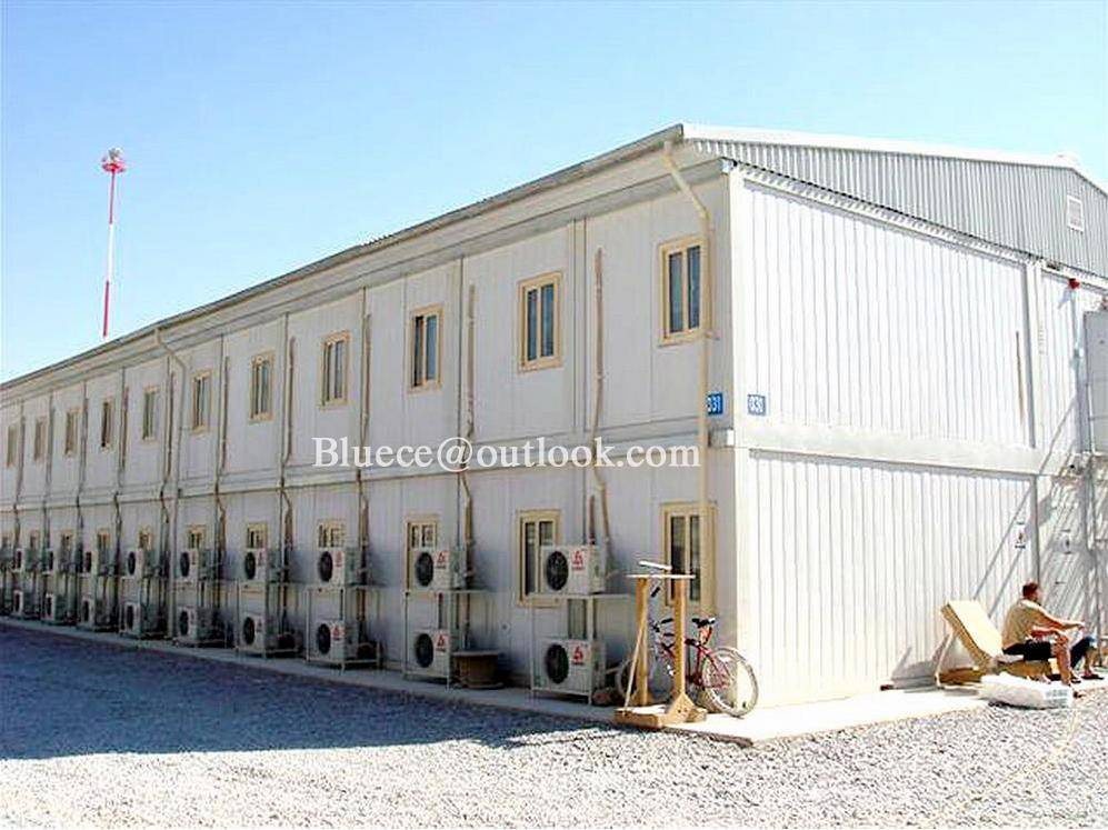 Container house,prefab office,Prefabricated residential structures