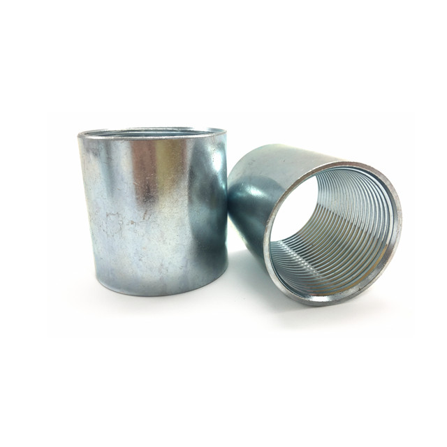 Steel thread IMC coupling by Chinese supplier