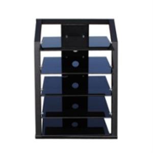 multistorey design glass tv stand